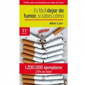 El compendio el tema la dependencia de nicotina