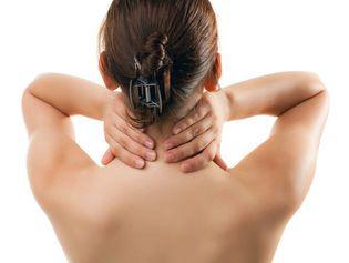 Torticolis - dolor de cuello
