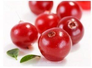 frutos rojos para la infeccion de orina