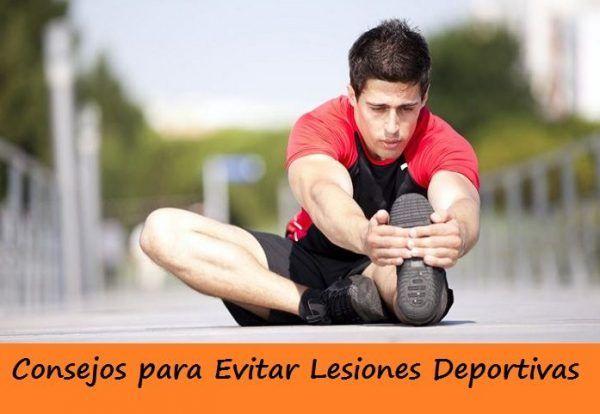 Consejos para Evitar Lesiones en el Deporte