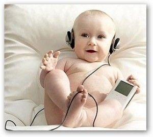 Estimular al bebé durante el embarazo