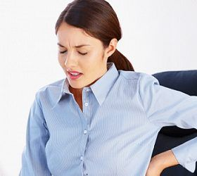 Cómo prevenir el Dolor de Espalda en la Oficina