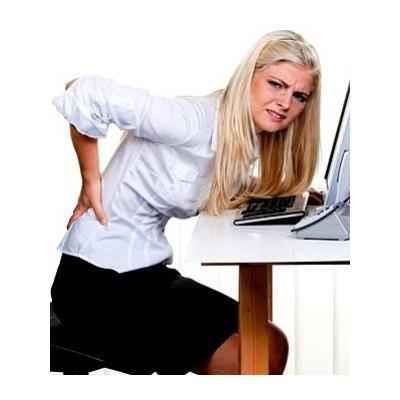 dolores en las cervicales