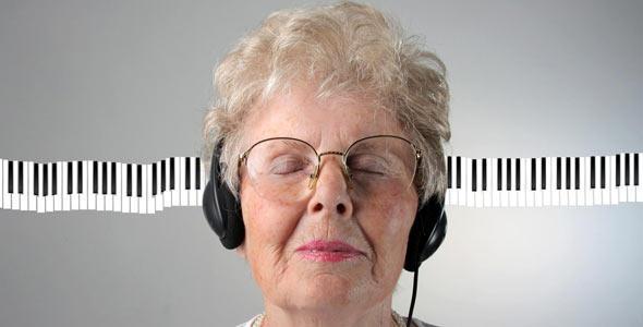 musica como terapia