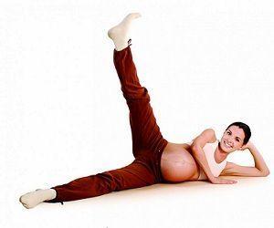 Cinco Beneficios del Pilates en el Embarazo