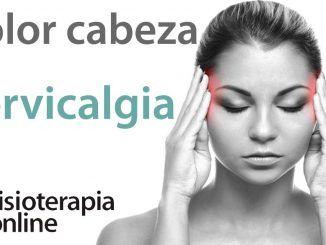 Dolor de Cabeza - Cervicalgia