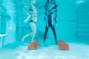 Beneficios del agua en la fisioterapia