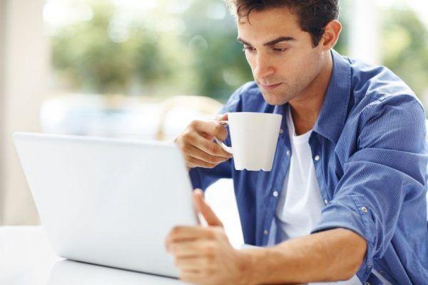 Cinco Consejos de Salud para Bloggers