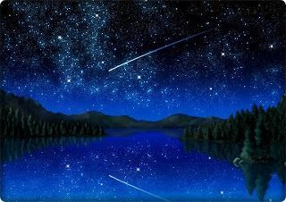 Ejercicio de relajación: Contemplar el Cielo Estival