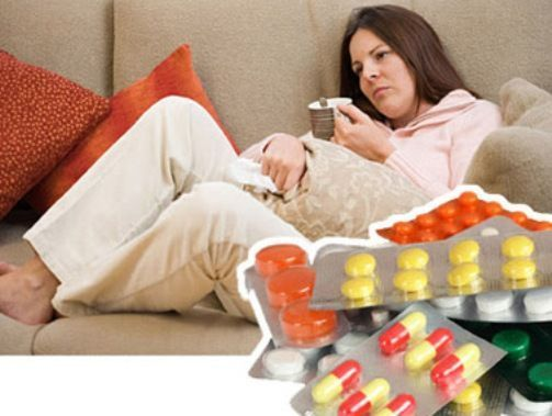 Medicamentos antidepresivos efectos secundarios