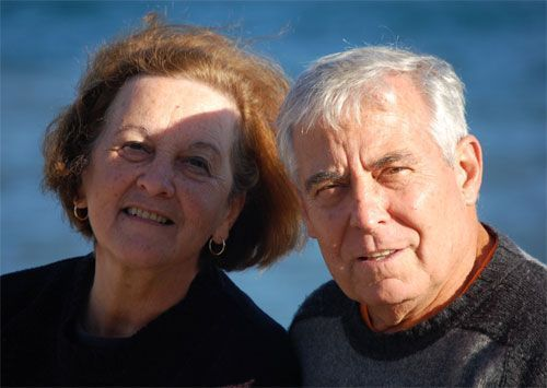 Un Tercio de las Personas Mayores de 65 años se Caen Una Vez al Año