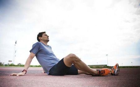 deportistas salud: