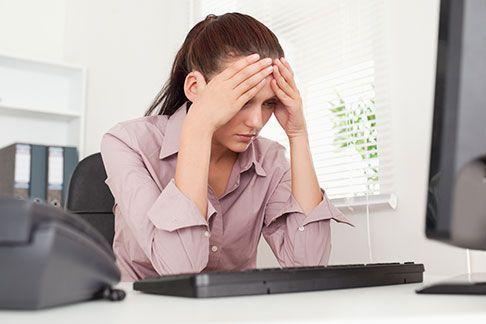 Cinco Causas del Estrés en Invierno