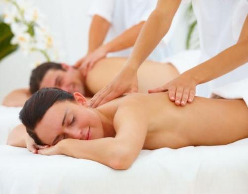 Beneficios de un Masaje Profesional