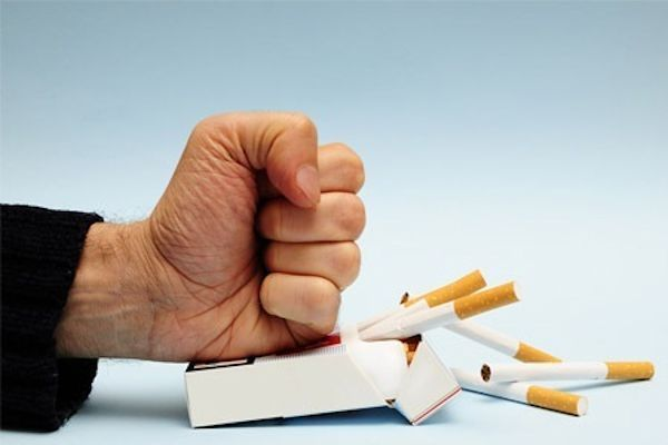 Cómo Superar La Abstinencia Al Dejar De Fumar