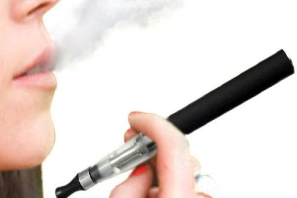 Cigarrillo electrónico fumar sin culpa pero con placer