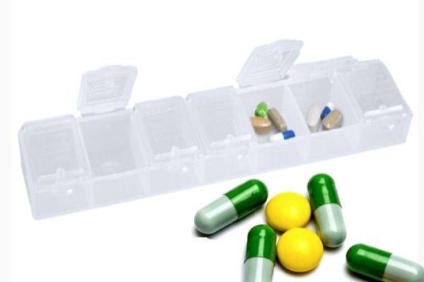 Medicamentos Y Tercera Edad