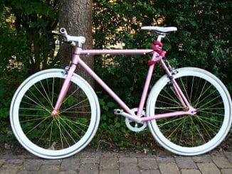 Cómo Evitar las Caídas en Bicicleta