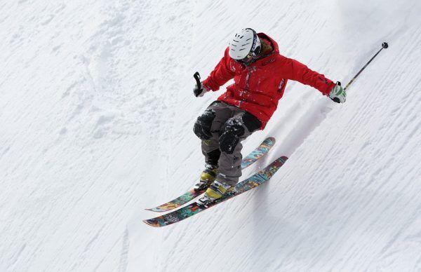 Beneficios de Esquiar para la Salud