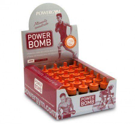 Powergym- (Más Energía)