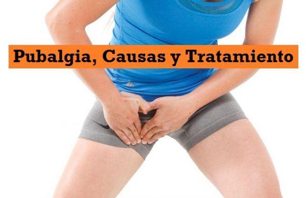 Sintomas de pubalgia en embarazadas