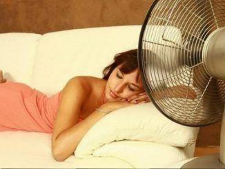 Cómo dormir cuando hace mucho calor