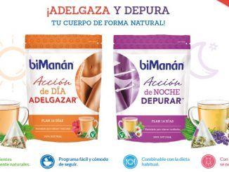 Bimanan - Productos para Adelgazar