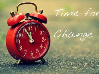 Cómo Afecta el Cambio de Hora al Bienestar