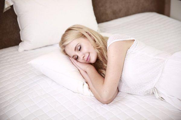 Siete Remedios Naturales para Dormir Mejor
