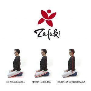 Cojin para Yoga Tibetano