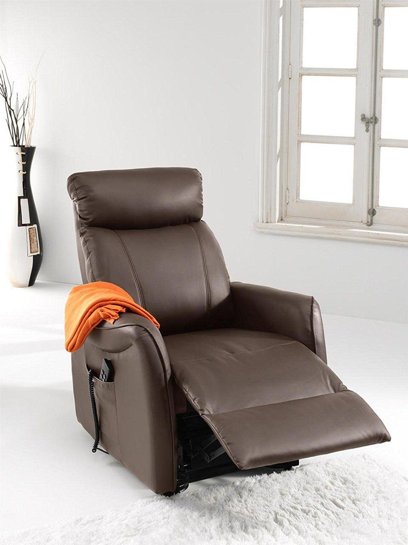 Sill N Elevador Autom Tico Reclinable Fisioterapia