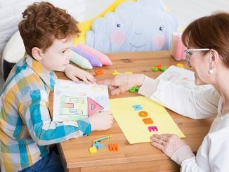 Terapia Ocupacional y Autismo