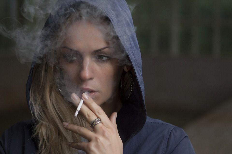 Consejos para Dejar de Fumar sin Coger Kilos de Más