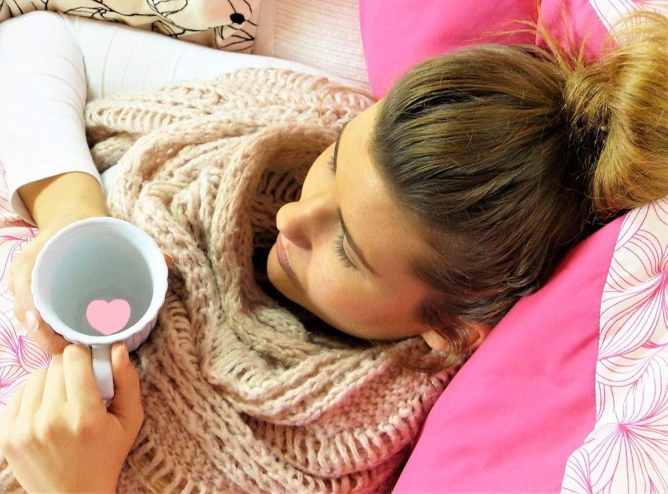 5 Consejos Saludables Frente a la Gripe