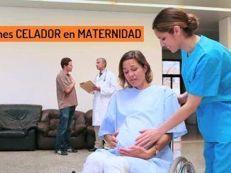 Funciones del Celador en Maternidad