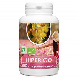 Hipericum organica