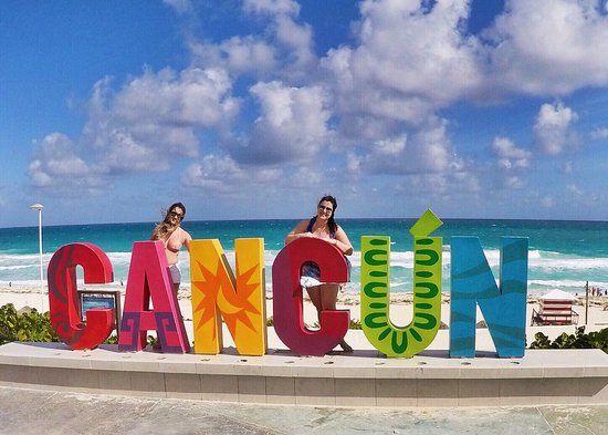 Playa Cancun Spot
