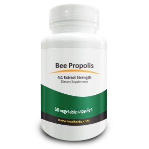 Real Herbs Extracto de propóleos de abeja