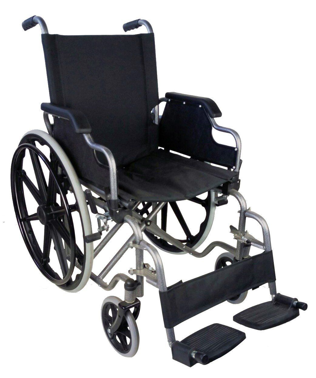 Silla de ruedas plegable y autopropulsable fisioterapia lesiones tratamientos cursos - Ruedas de sillas ...