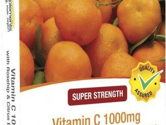 Vitamina C para evitar resfriados