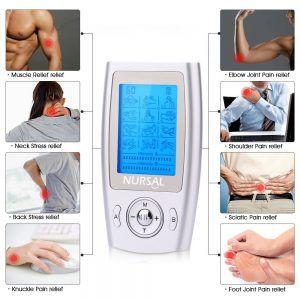 Estimulador de pulsos