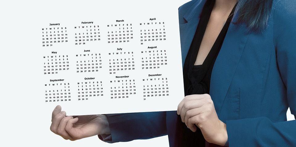 6 Objetivos Saludables de Año Nuevo