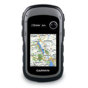 Garmin eTrex 30x – GPS de mano con brujula de 3 ejes