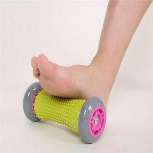 Rodillo para masaje de pies y piernas
