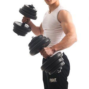 OFERTA Mancuernas de fitness