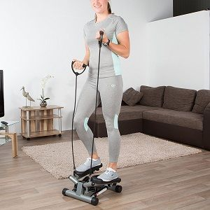 OFERTA Maquina de Pasos Step Swing Stepper