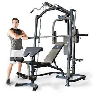 OFERTA Maquina de musculacion para todo el cuerpo