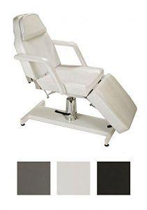 silla hidraulica reclinable y ajustable