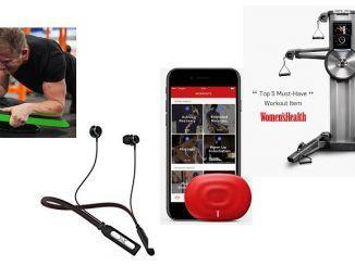 Gadgets para Mejorar el Entrenamiento