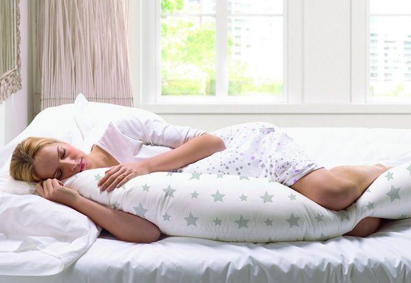 Almohadas para dormir